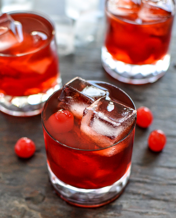 Top 10 Brandy Cocktails With Recipes