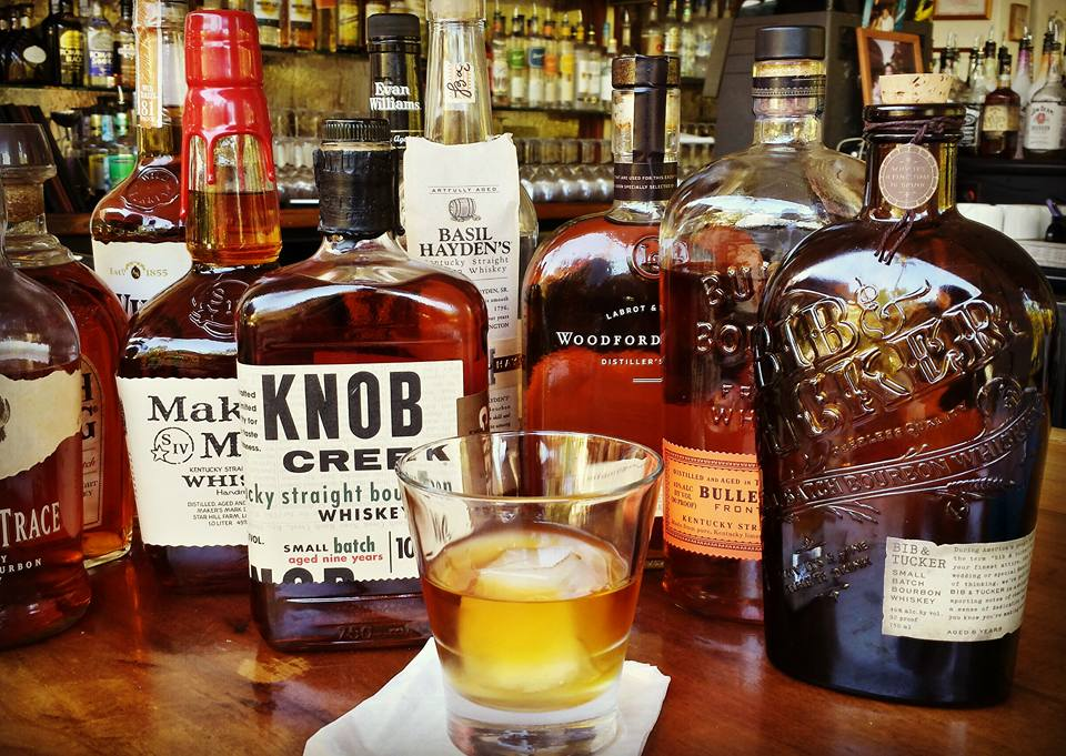 10 of the Best Bourbon Drinks and Cocktails with Recipes ...