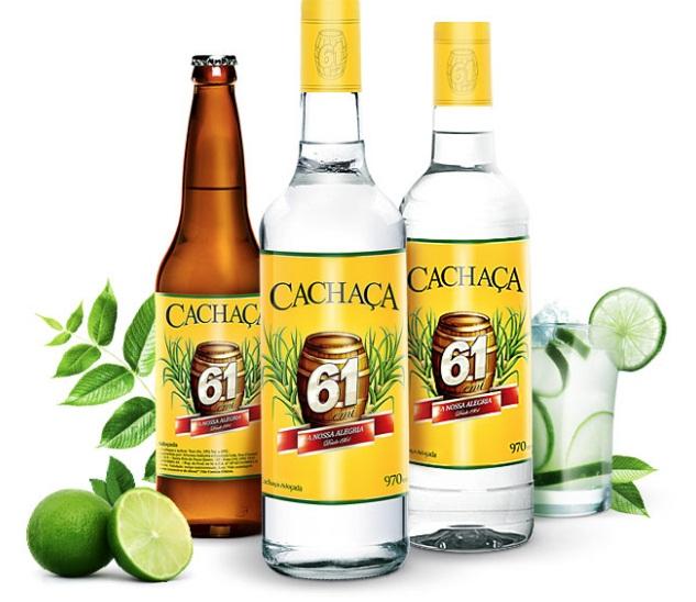 Brazilian Drink Cacha Ef Bf Bda Recipe
