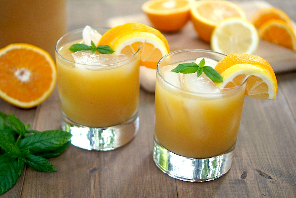 Top 10 cinco de mayo drinks with recipes for Fruity mixed drinks recipes