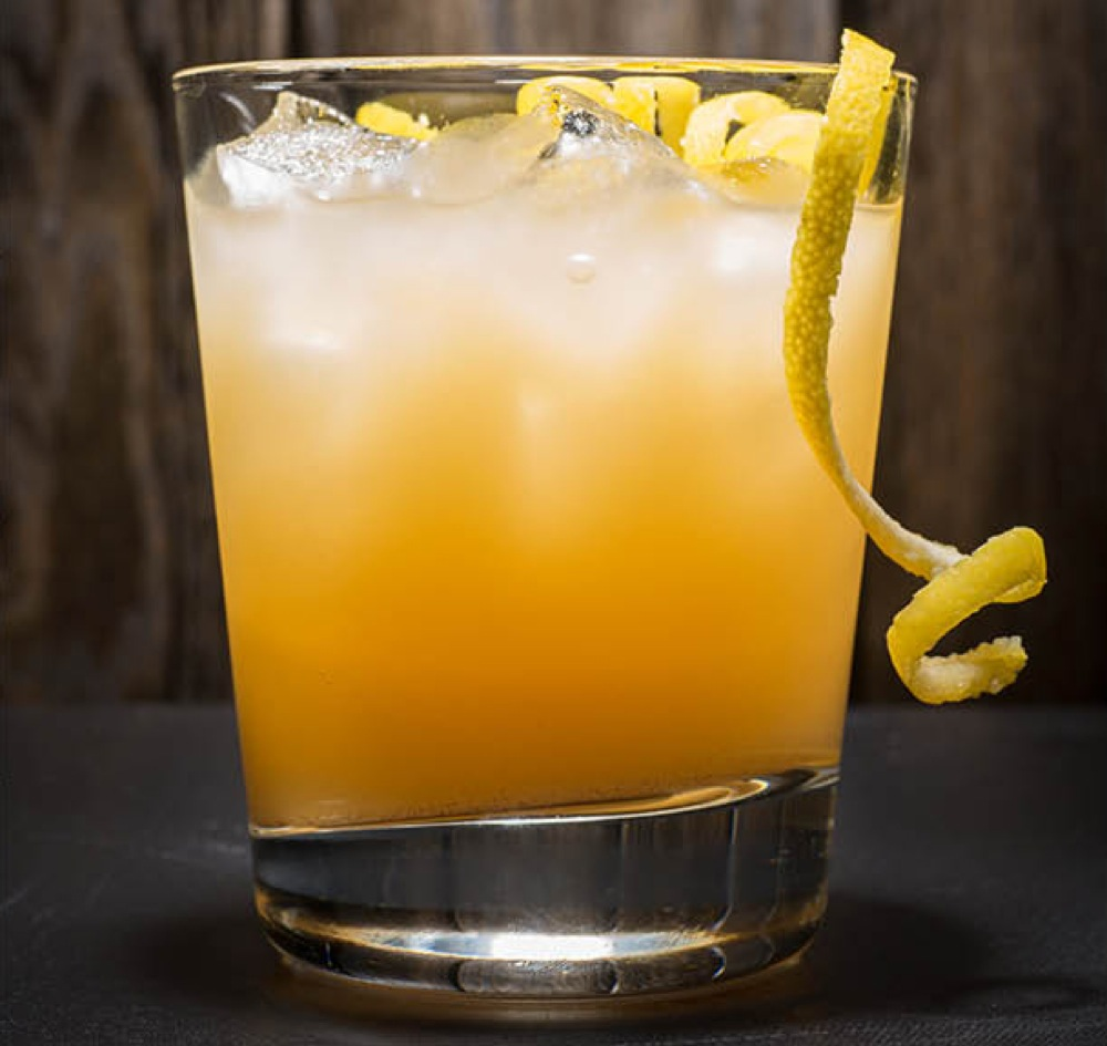 Top 10 Nuvo Drink Recipes Only Foods